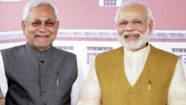 Bihar Assembly Elections 2020 Results: বিহারে ভোট গণনায় এগিয়ে এনডিএ জোট, ফের কী মুখ্যমন্ত্রী পদে ফিরছেন নীতীশ কুমার?