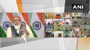 COVID-19 Review Meeting: তৈরি অ্যাকশন প্ল্যান, রাজ্যের মানুষকে কোভিড-১৯ প্রতিষেধক প্রয়োগে প্রস্তুত তামিলনাড়ু সরকার