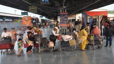 Maharashtra Imposes Travel Restrictions on Passengers: কোভিড সুনামি রুখতে দিল্লি, গোয়া, রাজস্থান, গুজরাত থেকে যাত্রী প্রবেশে বিধিনিষেধ জারি মহারাষ্ট্র সরকারের