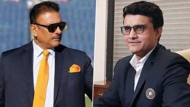 Ravi Shastri Misses To Congratulate Sourav Ganguly: IPL 2020-র সফলতায় বিসিসিআই প্রেসিডেন্ট সৌরভ গাঙ্গলুকে শুভেচ্ছা জানালেন না রবি শাস্ত্রী
