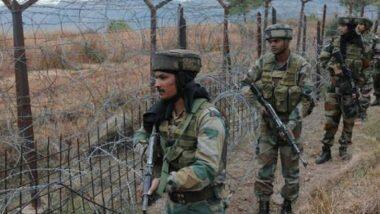 Jammu and Kashmir: নিয়ন্ত্রণ রেখায় জঙ্গি অনুপ্রবেশ রুখল বাহিনী, নিকেশ ১ জঙ্গি; শহদি BSF কনস্টেবল