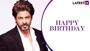 Shah Rukh Khan Birthday Special: ৫৫-য় পা দিলেন শাহরুখ খান, জানুন আগামী যে ছবিগুলিতে দেখা যেতে পারে বলিউড বাদশাকে