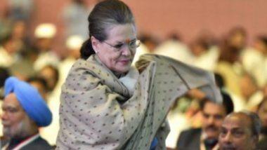 Sonia Gandhi: দূষণের কাঁটায় দিল্লি, চিকিৎসকদের পরামর্শে রাজধানী ছাড়ছেন সোনিয়া গান্ধী