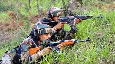 Indian Army Refutes Reports of  Strike in PoK: পাকিস্তান অধিকৃত কাশ্মীরে কোনও স্ট্রাইক চালায়নি তারা, ভুয়ো খবর উড়িয়ে জানাল ভারতীয় সেনা