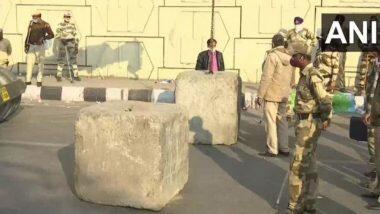 Farmers' Protest: দিল্লির সংযোগকারী ৫টি রাস্তা ব্লক করে অবস্থান বিক্ষোভের পথে কৃষকেরা, সীমান্তে জারি কড়া নিরাপত্তা