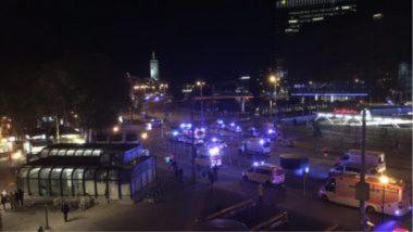 Vienna 'Terror' Attack: ভিয়েনায় নাশকতা, মৃত ২ আহত একাধিক, হতদের মধ্যে রয়েছে এক জঙ্গিও
