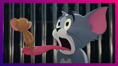 Tom And Jerry Movie Trailer Release: মুক্তি পেল টম অ্যান্ড জেরি ছবির ট্রেলার