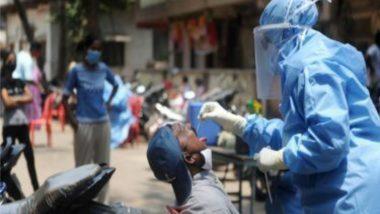 Coronavirus In India: গত ২৪ ঘণ্টায় দেশে করোনা আক্রান্ত ৪১,১০০, মৃত্যু ৪৪৭ জনের