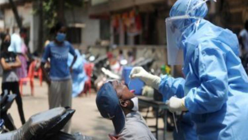 Coronavirus Cases In India: ২৪ ঘণ্টায় দেশে করোনা আক্রান্ত ১২,১৯৪ জন, মৃত্যু ৯২ জনের