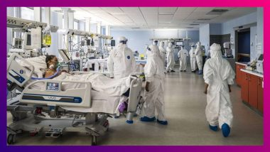 Second Wave of Coronavirus In Europe: মাত্রাছাড়া সংক্রমণ, কোভিডের সেকেন্ড ওয়েভে বিধ্বস্ত ইউরোপ