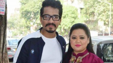 Bharti Singh And Husband Taken To Mumbai Hospital: মাদক যোগে টানা ১৫ ঘণ্টা জেরার পর গ্রেফতার ভারতী সিংয়ের স্বামী হর্ষ লিম্বাচিয়া, দু'জনেরই হবে স্বাস্থ্য পরীক্ষা