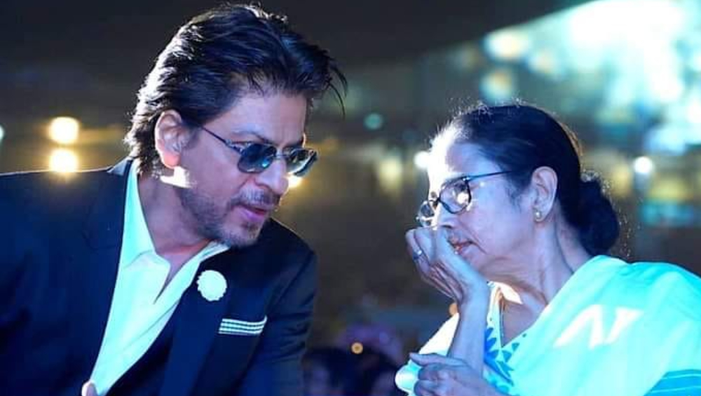 Happy Birthday Shah Rukh Khan: ৫৫-য় পা শাহরুখের, টুইটারে চার্মিং ব্রাদারকে জন্মদিনের শুভেচ্ছা মুখ্যমন্ত্রীর