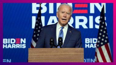 Joe Biden Elected Next President Of US: ট্রাম্পকে হারিয়ে মার্কিন প্রেসিডেন্ট পদে জো বাইডেন