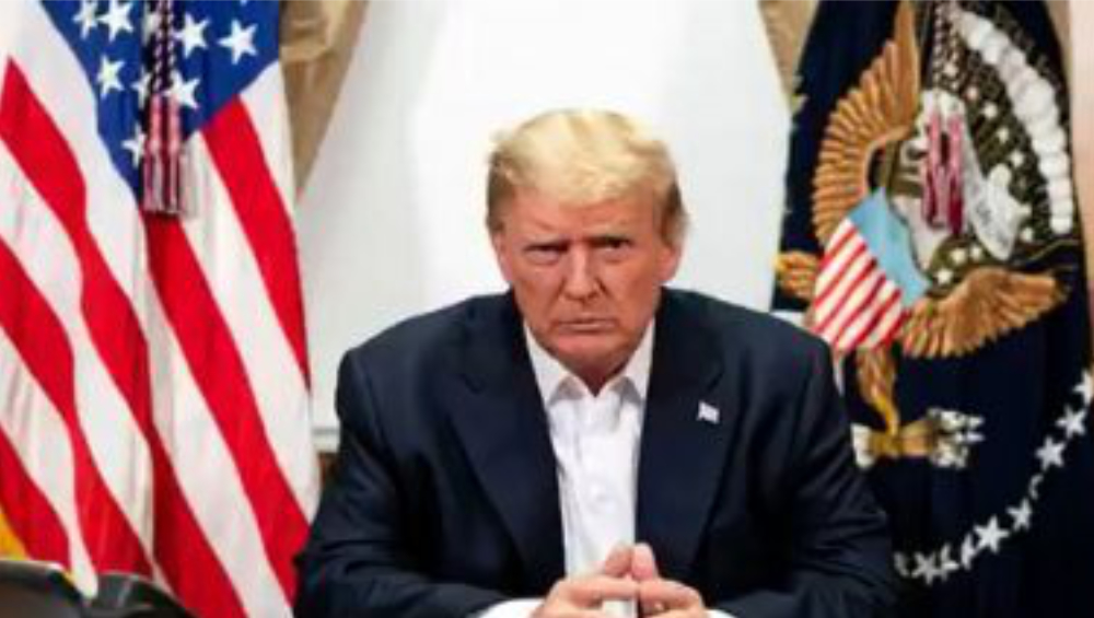 Donald Trump:  প্রেসিডেন্ট পদ ছাড়ার আগে করোনার দায়ে দুষ্ট চিনকে শাস্তি দিতে পারেন ট্রাম্প, বিশেষজ্ঞ মতামত