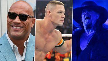The Undertaker Bids Farewell: ৩০ বছরের কেরিয়ারে ইতি টানলেন বিশ্বখ্যাত WWE খেলোয়াড় আন্ডারটেকার