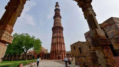 COVID-19 Surge in Delhi: দিল্লিতে বাড়ছে করোনা সংক্ৰমণ, বন্ধ রাখা হল লালকেল্লা, কুতুব মিনার