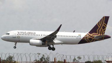 Vistara to Operate Mumbai-London Flights: মুম্বই থেকে লন্ডন, সপ্তাহে ৩ দিন আন্তর্জাতিক সফরে উড়বে ভিস্তারার বিমান