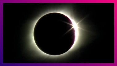 Total Solar Eclipse Of 2020: বছরের শেষ সূর্যগ্রহণ, জেনে নিন সময়-দিনক্ষণ
