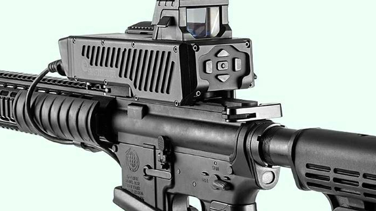 India Orders Smash 2000 Plus Systems: নিমেষে ধ্বংস হবে শত্রুপক্ষের ড্রোন, ইজরায়েলের থেকে বিশেষ সরঞ্জাম কিনছে ভারত
