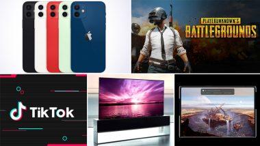 5 Big Tech Things in 2020: ফিরে দেখা ২০২০! অ্যাপল ১২ সিরিজ লঞ্চ থেকে টিকটক ব্যান, প্রযুক্তি দুনিয়ার হালহকিকত একঝলকে