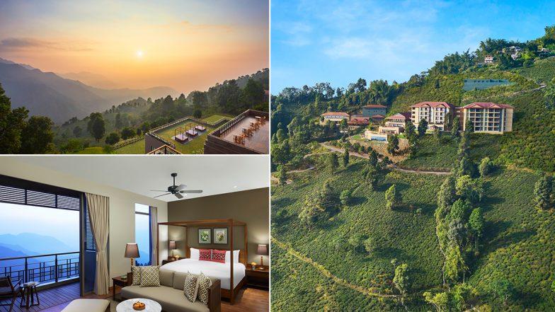Taj Chia Kutir in Darjeeling: দার্জিলিঙে এল তাজ! সূচনা হল তাজের চিয়া কুটির রিসর্ট অ্যান্ড স্পা; কোথায়? জানুন বিস্তারিত