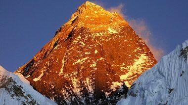 Mount Everest Height: বাড়ছে এভারেস্টের উচ্চতা, যৌথভাবে ঘোষণা করল নেপাল-চিন; কতটা বাড়ল পৃথিবীর উচ্চতম শৃঙ্গ?