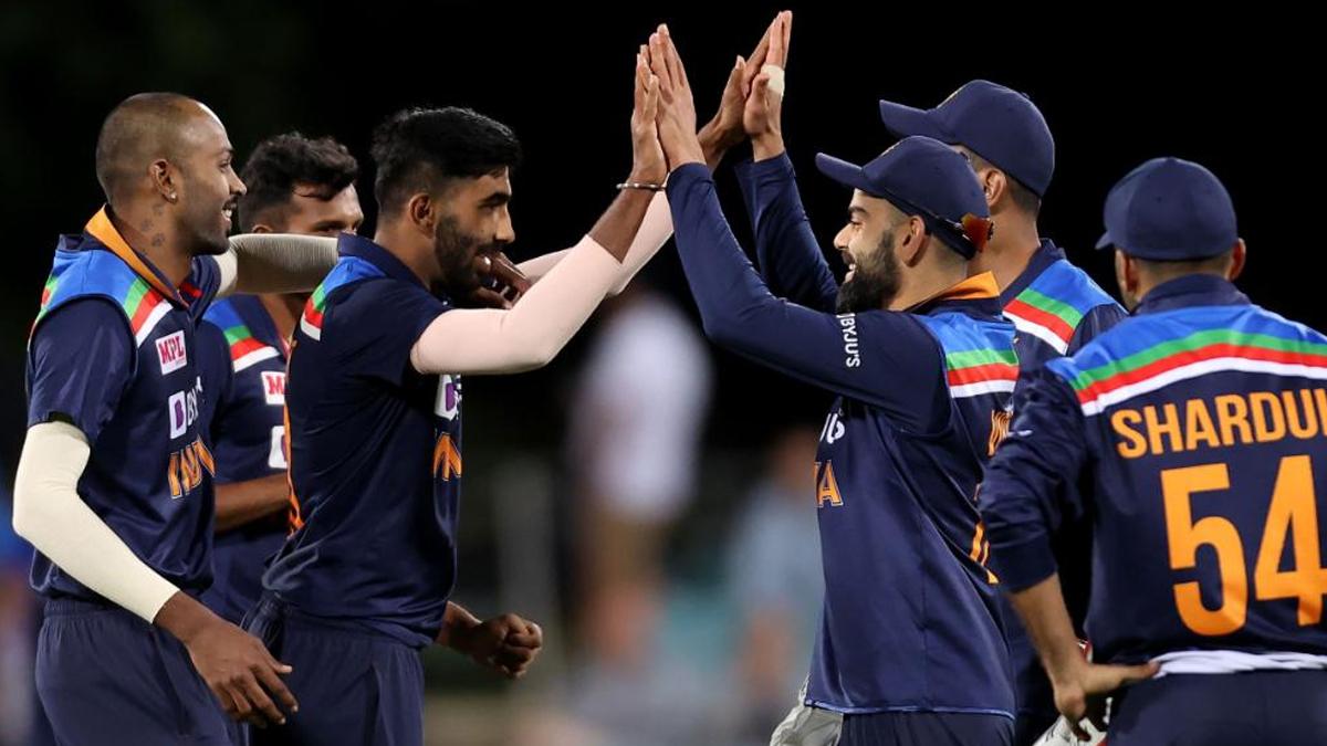 India vs Australia 3rd ODI 2020: তৃতীয় একদিনের ম্যাচে অস্ট্রেলিয়াকে ১৩ রানে হারাল ভারত