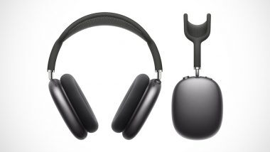Apple AirPods Max Headphones Launched: ১ বার চার্জ দিন, চলবে ২০ ঘণ্টা; লোভনীয় হেডফোন নিয়ে এল অ্যাপল