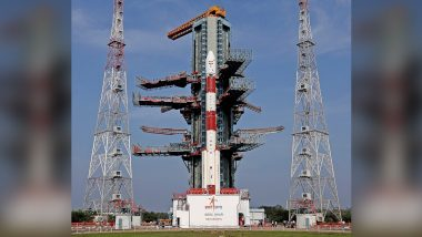 ISRO To Launch Satellite CMS-01: আজ CMS-01 কমিউনিকেশন স্যাটেলাইটের উৎক্ষেপণ করবে ISRO