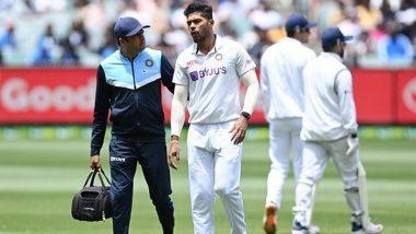 Ind vs Aus: ঘরে ফিরছেন উমেশ যাদব, শেষ ২ টেস্টে পরিবর্ত হতে পারেন টি নটরাজন
