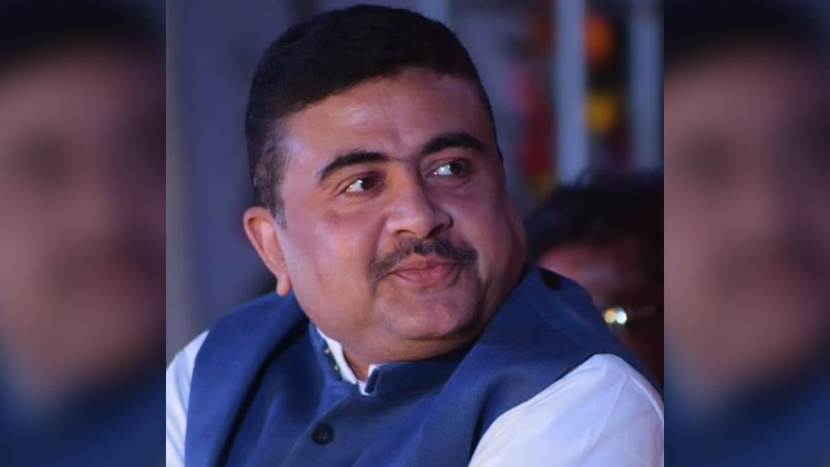 Suvendu Adhikari Writes To WB Governor: ফৌজদারি মামলায় ফাঁসানোর চেষ্টার আশঙ্কা, রাজ্যপালের হস্তক্ষেপ চেয়ে চিঠি শুভেন্দু অধিকারীর