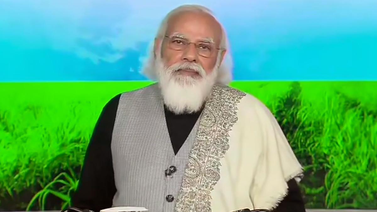 PM Kisan Samman Nidhi Scheme: 'মমতা বন্দ্যোপাধ্যায়ের আদর্শ বাংলা ধ্বংস করেছে, 'কিষাণ সম্মান নিধি' লাগু না করায় নিশানা নরেন্দ্র মোদির