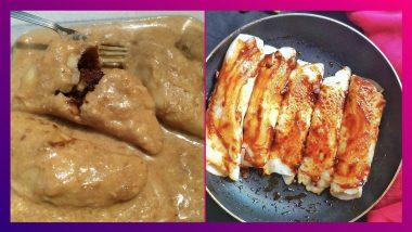 Pithe Puli, Traditional Bengali Sweet: আমিষ থেকে ওটস পাটিসাপটা! শীত আসতেই পিঠেপুলি মাস্ট