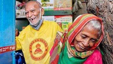 Baba Ka Dhaba: প্রাণ নাশের হুমকি দেওয়া পাচ্ছেন বলে অভিযোগ বাবা কে ধাবার মালিক কান্তা প্রসাদের