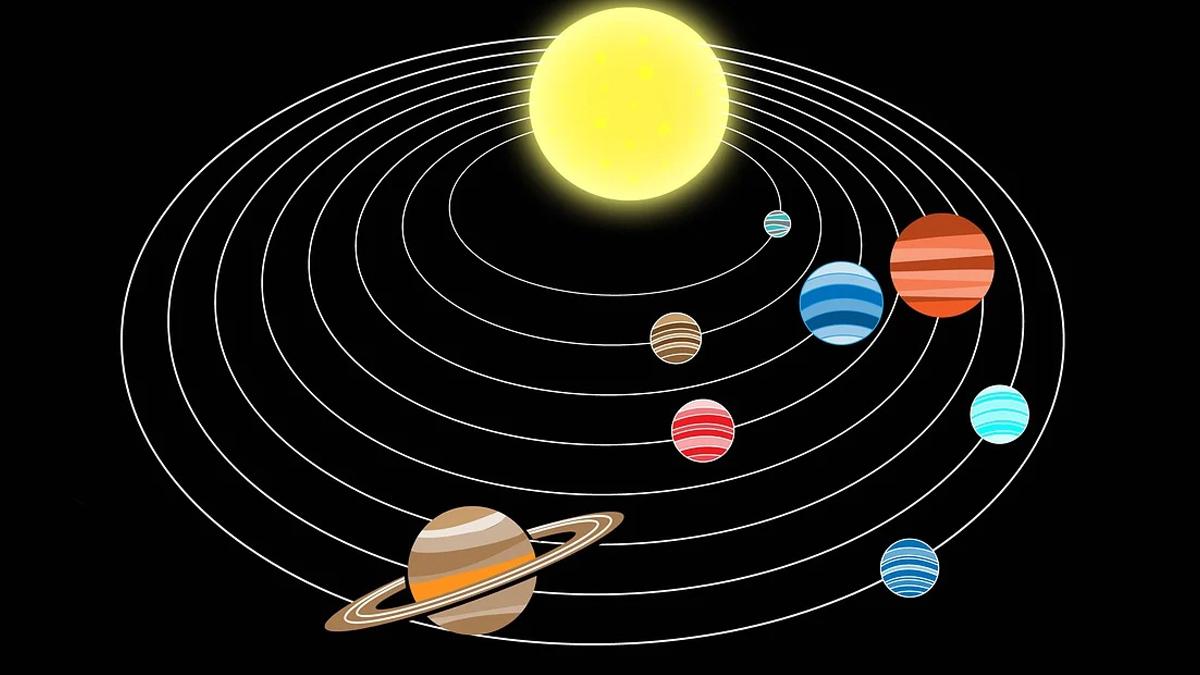 Jupiter-Saturn To Come Close: বিরল মহাজাগতিক দৃশ্য, ৩৯৭ বছর পর কাছাকাছি আসছে বৃহস্পতি-শনি