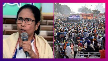 Mamata Banerjee On Farmers' Protest: কৃষি আইন প্রত্যাহারের দাবিতে দেশজুড়ে আন্দোলনের হুঁশিয়ারি তৃণমূল কংগ্রেসের
