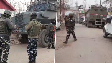 Shopian Encounter: জম্মু ও কাশ্মীরের শোপিয়ান নিরাপত্তা বাহিনীর সঙ্গে সংঘর্ষে নিকেশ ২ জঙ্গি