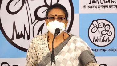 Kolkata: কৃষি আইন কৃষক ও জনবিরোধী, প্রত্যাহারের দাবি জানাচ্ছি: কাকলি ঘোষ দস্তিদার