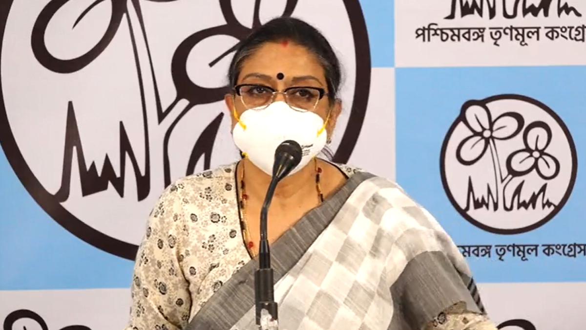 TMC Slams Dilip Ghosh: 'দিলীপ ঘোষ গুন্ডা, গ্রেপ্তার করা হোক', দাবি তৃণমূল সাংসদ কাকলি ঘোষ দস্তিদারের