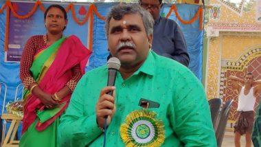 Jitendra Tiwari to WB Government: রাজ্য সরকারের বিরুদ্ধে এবার ক্ষোভ উগরে দিয়ে ফিরহাদ হাকিমকে চিঠি তৃণমূল বিধায়ক জিতেন্দ্র তিওয়ারির