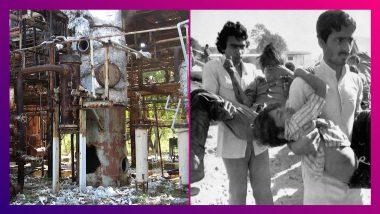 Bhopal Gas Tragedy: ভোপাল গ্যাস দুর্ঘটনার ৩৬ বছর, মৃত্যু হয় ১৫ হাজার প্রাণ