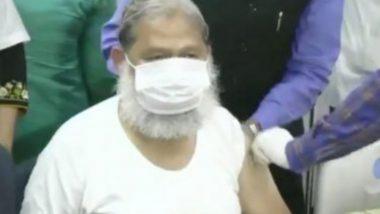 Anil Vij Health Update: করোনায় আশঙ্কাজনক হরিয়ানার স্বাস্থ্যমন্ত্রী অনিল ভিজ, ভর্তি মেদান্ত হাসপাতালে