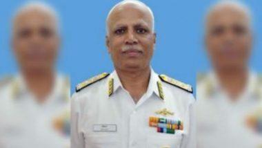 Submariner Vice Admiral Srikant Died: কোভিডের কাঁটা, প্রয়াত ভারতীয় নৌসেনার প্রবীণতম সাবমেরিনার ভাইস অ্যাডমিরাল শ্রীকান্ত