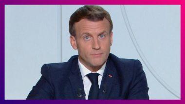 Emmanuel Macron Tests Covid-19 Positive: করোনা আক্রান্ত ফ্রান্সের প্রেসিডেন্ট এমানুয়েল ম্যাক্রোঁ