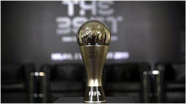 Best FIFA Football Awards 2020 Live Streaming: কোথায়, কখন দেখবেন 'দ্য বেস্ট ফিফা ফুটবল অ্যাওয়ার্ড ২০২০'-র সরাসরি সম্প্রচার?