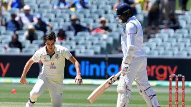 India vs Australia 1st Test 2020: অ্যাডিলেড টেস্টে ভারতকে ৮ উইকেটে হারাল অস্ট্রেলিয়া