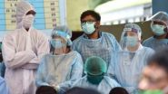 Coronavirus Cases In India: ২৪ ঘণ্টায় দেশে করোনা আক্রান্ত ১৩,৮২৩; মৃত্যু ১৬২ জনের