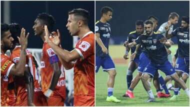 FC Goa vs Chennaiyin FC Live Streaming: কোথায়, কখন দেখবেন এফসি গোয়া বনাম চেন্নাইন এফসি ম্যাচ ম্যাচের সরাসরি সম্প্রচার?