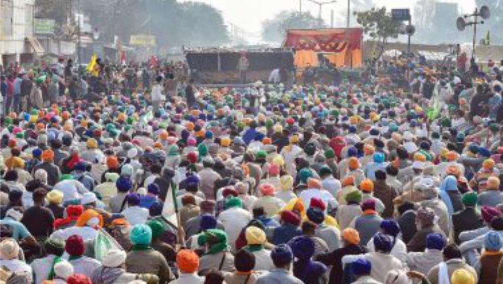 Farmers' Hunger Strike Today: ভারত বনধের পর এবার কৃষি আইনের বিরোধিতায় দিনভর অনশনে কৃষকরা