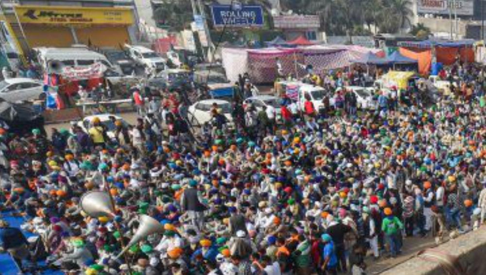 Bharat Bandh Today Latest Updates: কেন্দ্রের নয়া কৃষি আইনের বিরোধিতায় মঙ্গলবার ভারত বনধ